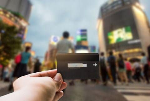 クレジットカード現金化業者に支払う換金率って?